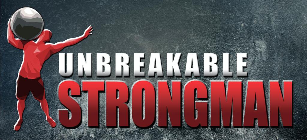 strongman ebook