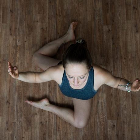 Hypermobility EDS Exercise