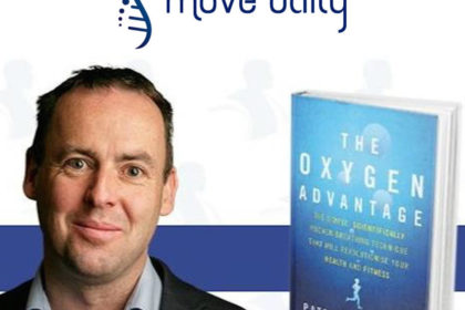 patrick mckeown the oxygen advantage move daily health podcast