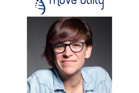 Move Daily Health Podcast Lacy Alana Moving Through Trauma
