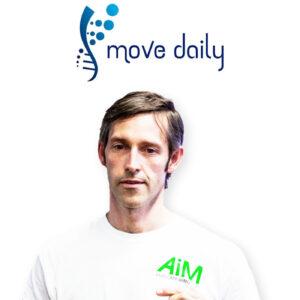Gary Ward Human Movement Move Daily Health Podcast