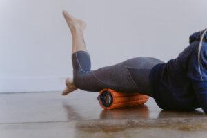 hypermobility soft tissue work