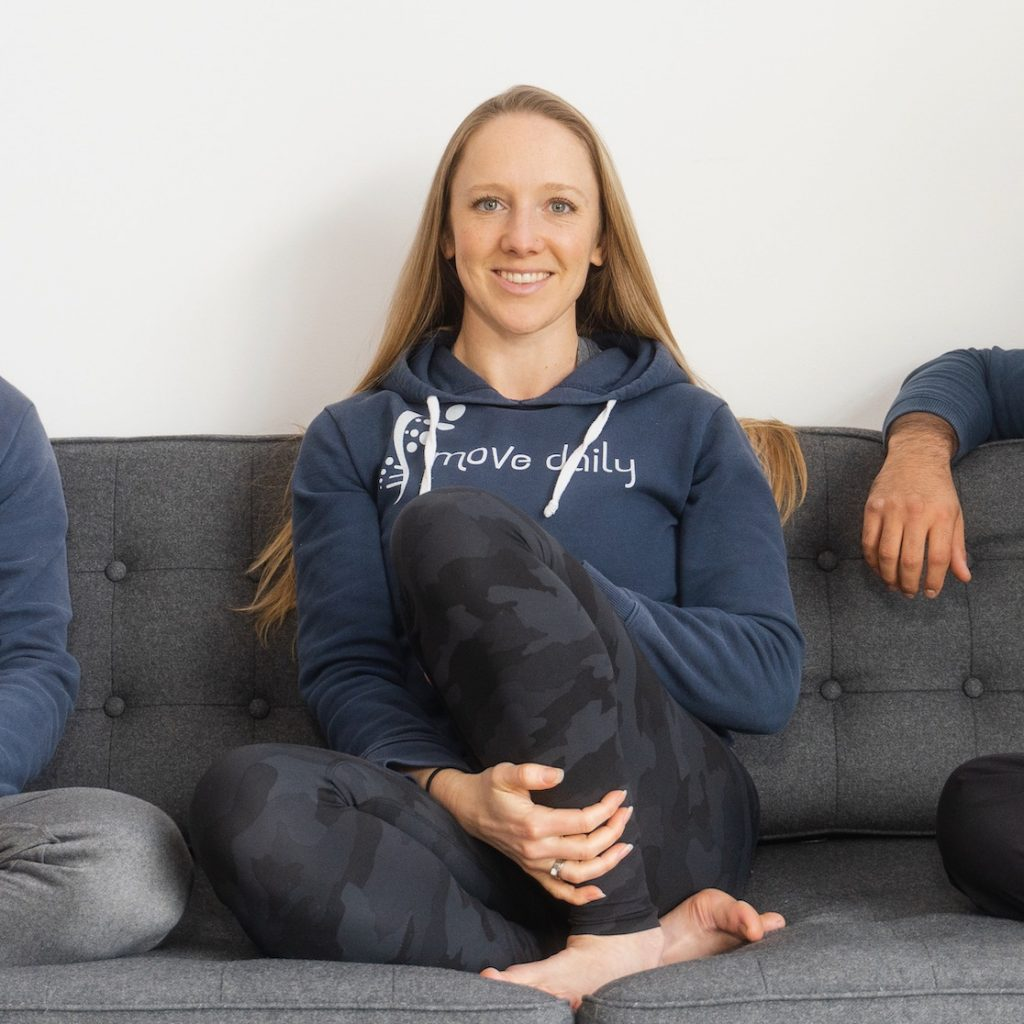 Personal Health Coaching - Freyja Spence