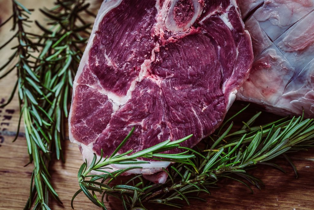 the protein guide red meat move daily health coaching