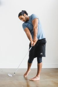5 Exercises for Pain-Free Golf